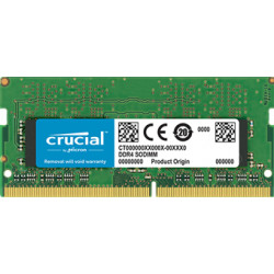 16DB DDR4 Memory SODIMM for XG-7100