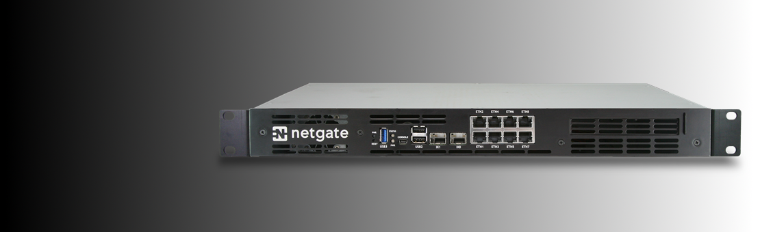 Intel® Atom C3558 TOP OF THE LINE PROCESSING POWER WITH 10 GbE NETWORKING BUILT-IN